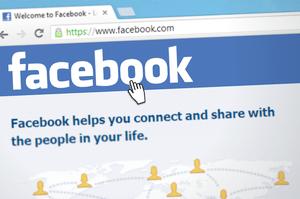 gesponsorde posts op Facebook