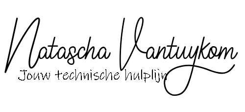 Natascha Vantuykom