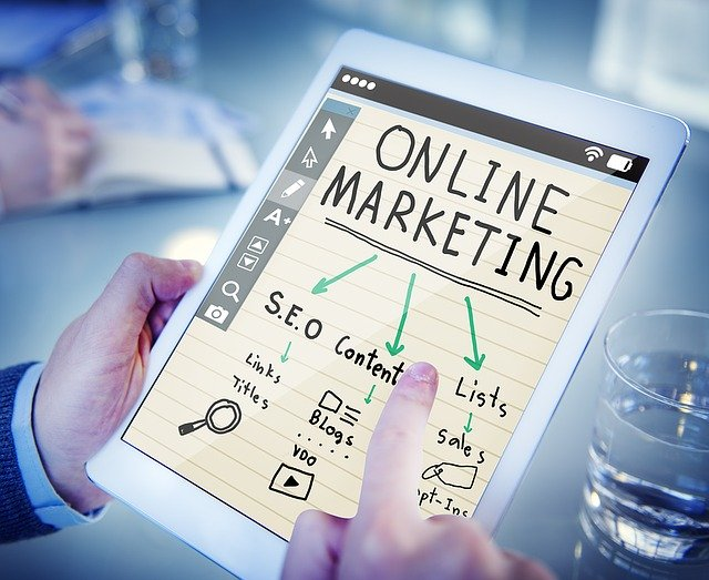 6 Manieren waarop online marketing je business kan laten groeien