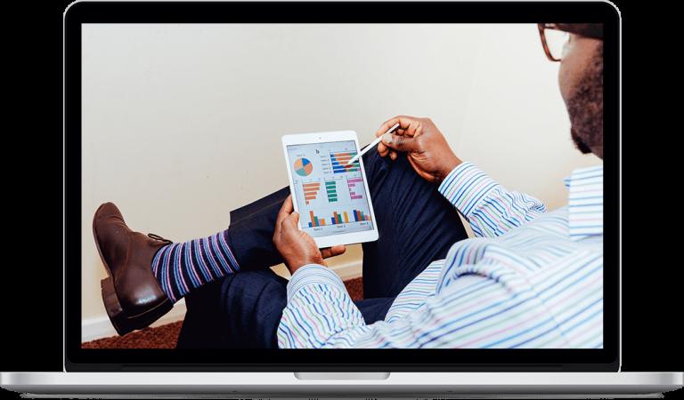 Fiscaal voordeel voor een nieuwe website?