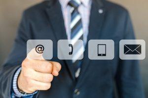 e-mail deliverability