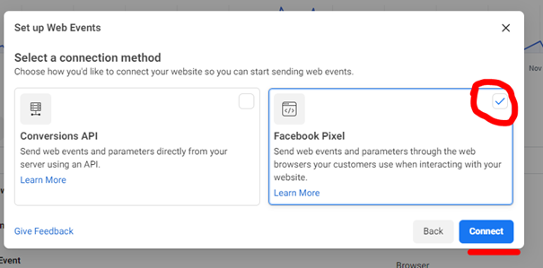 Hoe creëer en installeer je de Facebook pixel op je Wordpress website?