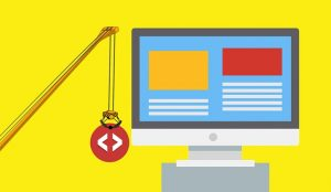 wordpress vs gratis sitebuilder